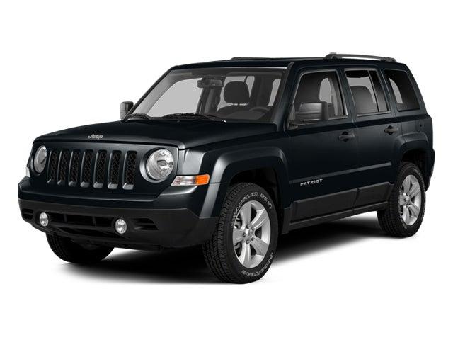 2014 Jeep Patriot Sport Altiturde Alexander City AL | Montgomery Auburn  Opelika Alabama 1C4NJPBA4ED679496