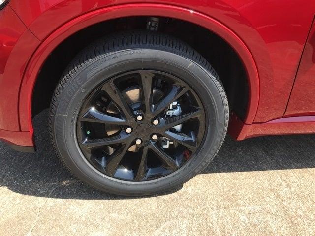 2018 Dodge Durango SXT Blacktop Package In Alexander City, AL   Bice  Chrysler Dodge Jeep