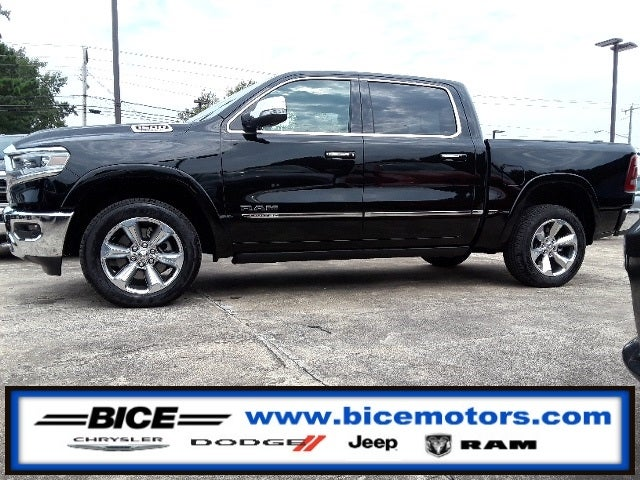 2019 RAM 1500 Limited In Alexander City, AL   Bice Chrysler Dodge Jeep Ram
